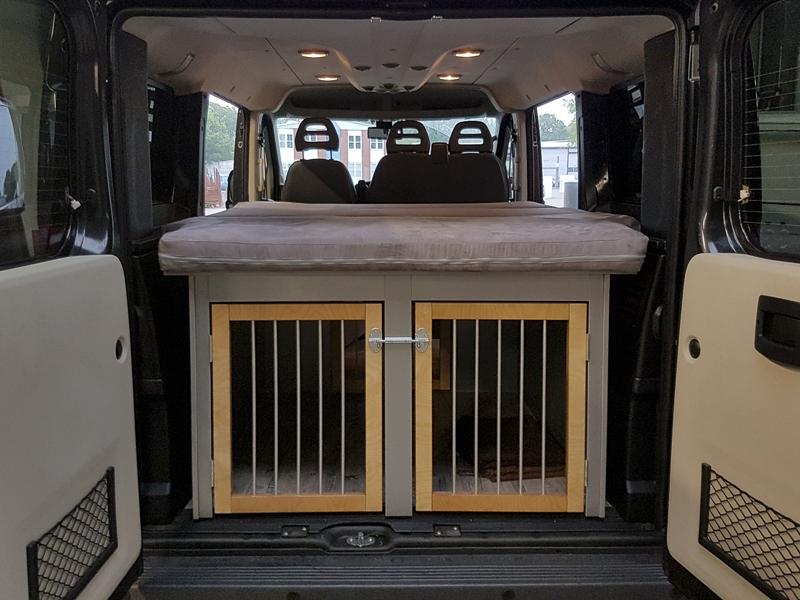 ford transit custom wohnmobilausbau innenausstattung wohnmobil camping bus ausbau. Black Bedroom Furniture Sets. Home Design Ideas