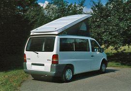 wohnmobilumbauten campingbusausbau einbau hochdach. Black Bedroom Furniture Sets. Home Design Ideas